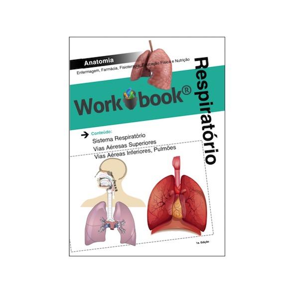 Workbook # 04 – Sistema Respiratório