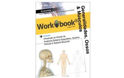 Workbook # 01 – Anatomia Geral e Aparelho Locomotor