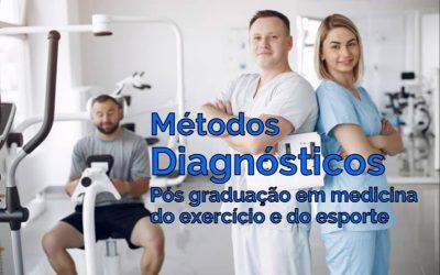 PÓS GRADUAÇÃO MEDICINA DO EXERCÍCIO E DO ESPORTE – 2020